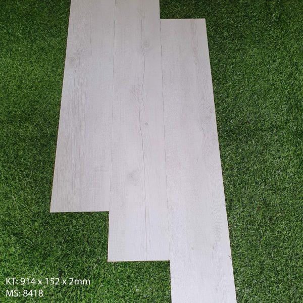 Sàn nhựa dán keo CLC-8418