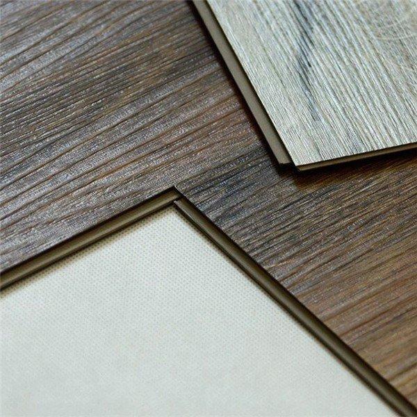 Lát sàn nhựa giả gỗ loại nào tốt?